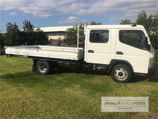 2019 Fuso Canter 815 Wide Daimler Trucks Perth - Trucks for Sale