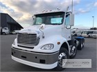 2019 Freightliner Columbia CL112 Cab Chassis
