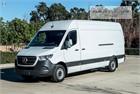 2019 Mercedes Benz other Van