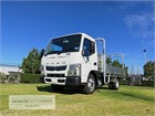 2019 Fuso Canter 515 Table / Tray Top
