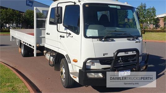 2013 Fuso Fighter 1024 Daimler Trucks Perth - Trucks for Sale