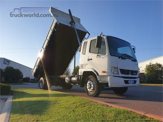 2013 Fuso Fighter 1224 - Trucks for Sale