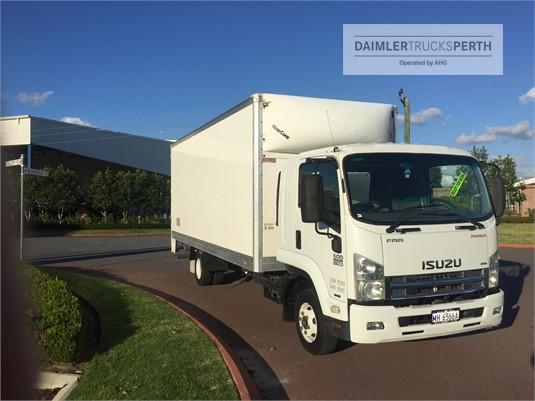 2012 Isuzu FRR 600 Daimler Trucks Perth - Trucks for Sale