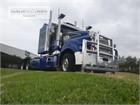 2011 Mack Titan Prime Mover
