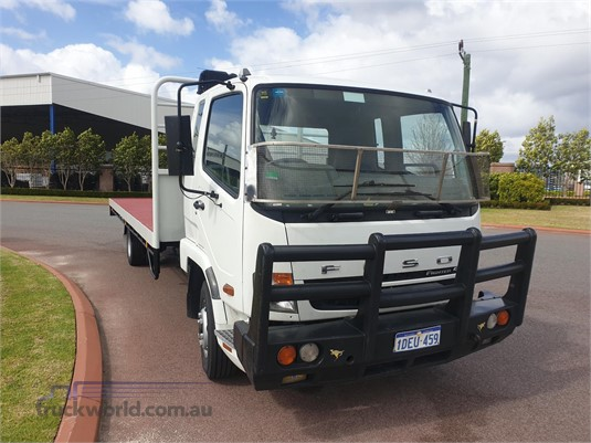 2009 Fuso other - Trucks for Sale