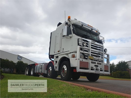 2013 Freightliner other Daimler Trucks Perth - Trucks for Sale