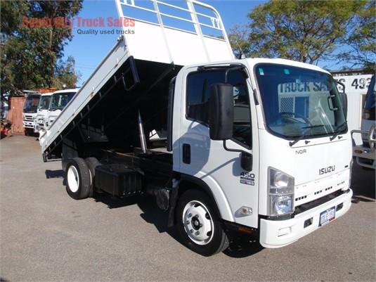 2010 Isuzu NQR450 South City Truck Sales - Trucks for Sale