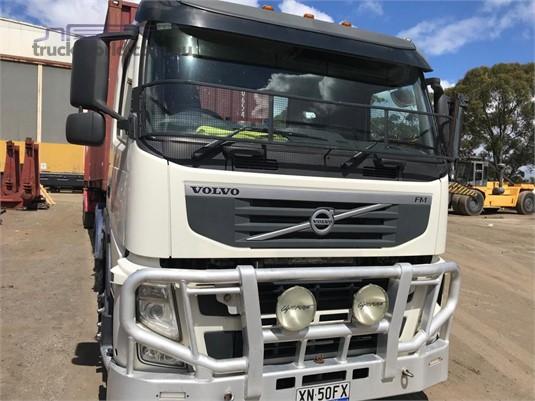 2014 Volvo FH500 - Trucks for Sale