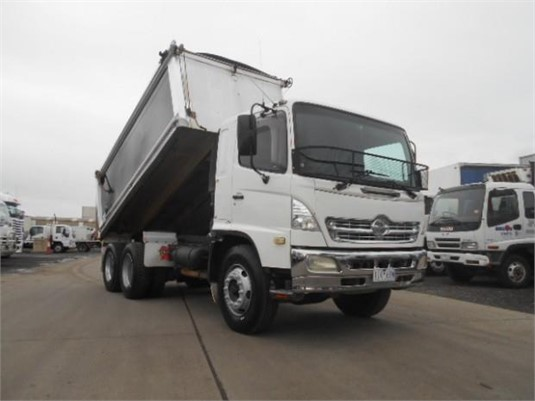 2003 Hino other - Trucks for Sale