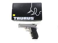 "Taurus Model PT945SS .45 ACP, 4"" barrel with"