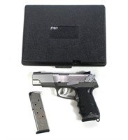 """Ruger Model P90 .45 ACP. 4 ½"""" Barrel, Stainless"""