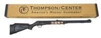 Thompson Center Impact Inline .50 Cal. Muzzle