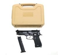 Chiappa Model M9-22 .22 LR semi-auto,