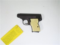 """Sterling Arms Model 200 .25 Auto, 2.25"""" barrel"""