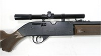 Crosman Powermaster 66 air rifle