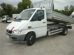 MERCEDES-BENZ SPRINTER 616  used