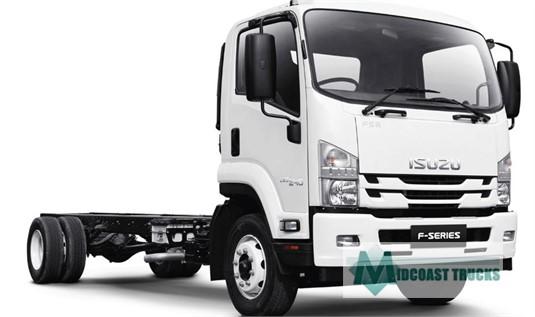 Isuzu FSR140-260 Auto MWB