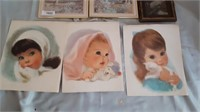 Baby Photos, Scenic Pictures, Framed Pictures,
