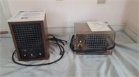 2 Living Air, Air Purifiers