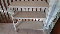 Lightweight Storage Shelf 36 In Long By 15 And