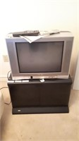 Toshiba Tv With Tv Stand