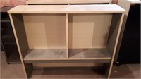 Organization Cabinet, Comes With 2 Tops And 1