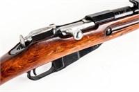 Gun Russian M91/30 Bolt Action Rifle in 7.62x54R