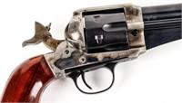 Gun Uberti 1875 Outlaw SA Revolver in 45 LC