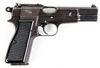Gun FN Hi Power Semi-Auto Pistol in 9MM