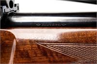 Gun Sako Vixen Bolt Action Rifle in 222 REM