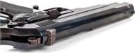 Gun MAB PA-15 Semi- Auto pistol in 9 MM