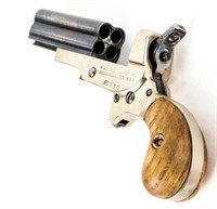 Gun 4 Aces Four Barrel Derringer in 22 LR