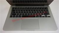 "Apple Macbook Pro 13"" Model: A1502"