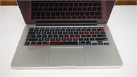 "Apple Macbook Pro 13"" Model: A1502"