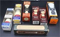 Vintage Razors * Shaving Collectibles * Antique Cutlery