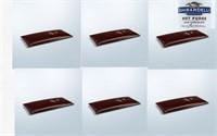 GHIRADELLI HOT FUDGE PREMIUM SAUCE 90.4 OZ/ 6 PCS
