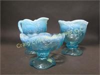 Antique pottery & glasssware