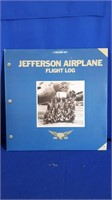 Flight Log 1966 To 1976 Jefferson Airplane Double