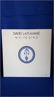 David LaFlamme white bird