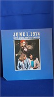 June 1st 1974 Kevin Ayers- John Cale- Eno-Nico