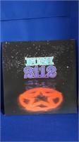 Rush 2112 single album