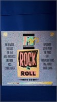 MTV's rock 'n roll to go