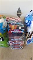 Bounty Paper Towel, Scotty's Kleenex, Kirkland