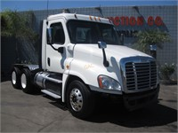TIMED - Truck Auction - Ends 10/23/19