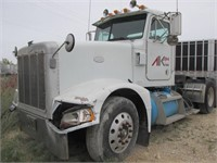 1997 PETERBUILT SEMI