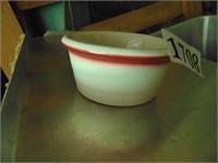(~60) Vintage Diner Custard Cups