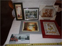 Online Auction -Freedom, IN (Day 1)