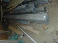 Piece of Timber