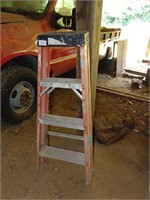 3 ft. Step Ladder