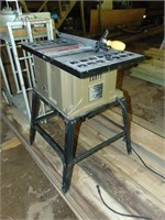 Shop Series Table Saw